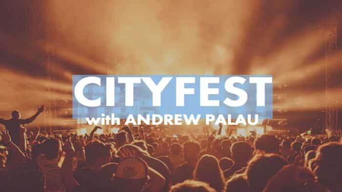 CityFest Eugene
